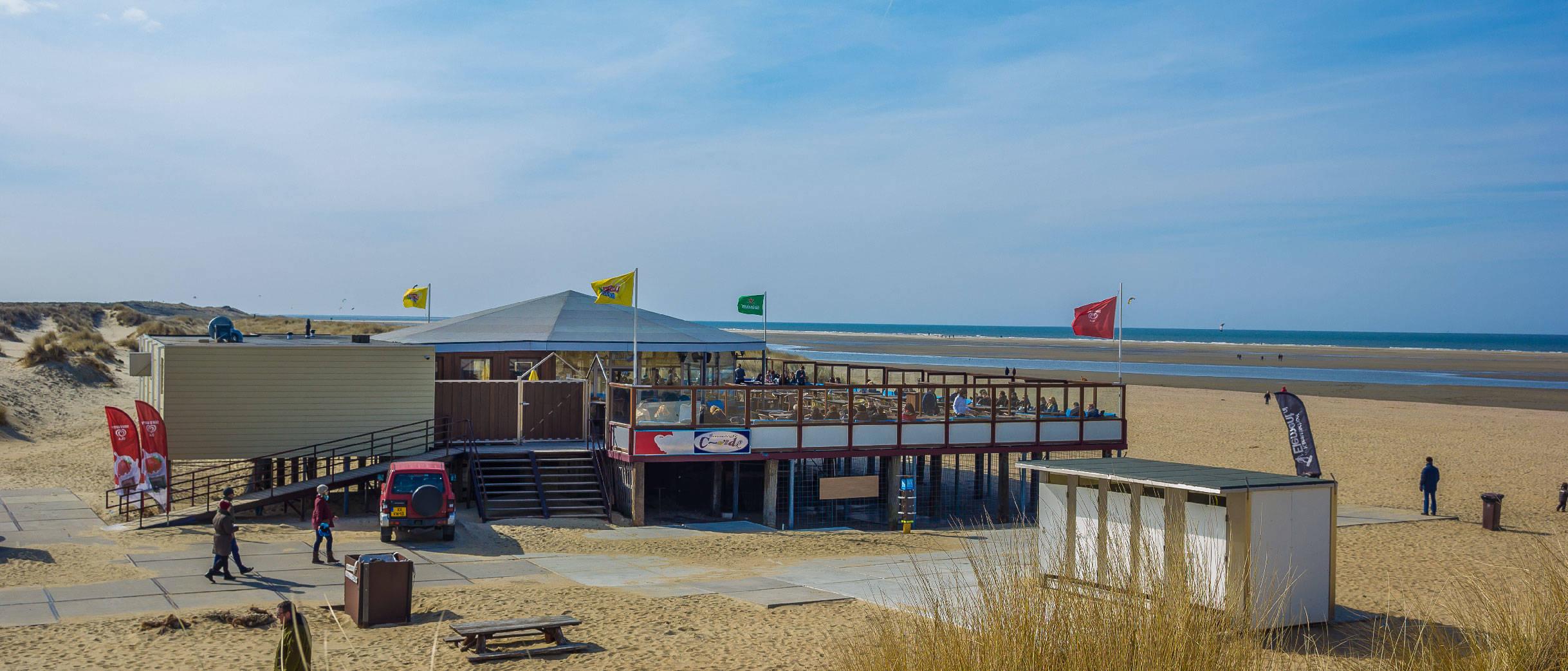 Werken op Goeree-Overflakkee betekent werken aan het strand, op één van de gezellige campings of vakantieparken of in één van de karakteristieke dorpjes. Kortom volop werk! Neem dus snel een kijkje, want jij verdient meer!