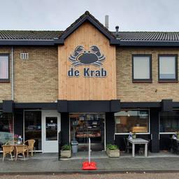 Werken bij Eetcafe & Cafetaria de Krab als Cafetaria medewerker. in Krabbendijke via Horecabaas.nl