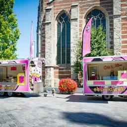 Werken bij Churros Nederland/ Gijs & Mien als Evenementen medewerker in Goes via Horecabaas.nl