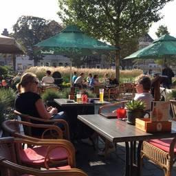 Werken bij Grand café Parc Central als Medewerk(st)er bediening in Vlissingen via Horecabaas.nl