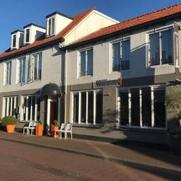 Werken bij Hotel De Korenbeurs-Willem4