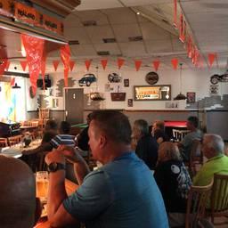 Werken bij Gezinscamping ' De Rozenhof' als Barman / barvrouw in Burgh-Haamstede via Horecabaas.nl