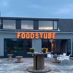 Werken bij Foodstube Kamperland als Gastvrouw / heer in Kamperland via Horecabaas.nl