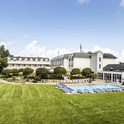 Werken bij Hotel de Zeeuwse Stromen als Medewerker bediening in Renesse via Horecabaas.nl