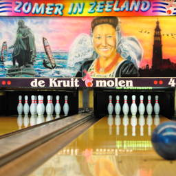 Werken bij Bowling en partycentrum de Kruitmolen als Allround bedieningsmedewerker in Middelburg via Horecabaas.nl