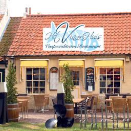 Werken bij Restaurant 'Het Vissershuis' als Medewerker Bediening in Burgh-Haamstede via Horecabaas.nl