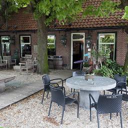 Werken bij De Zeeuwse Kornuit als Bediening bij de Zeeuwse Kornuit in Wilhelminadorp (net buiten Goes) via Horecabaas.nl