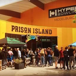 Werken bij Prison Island, HyperBowling & GlowGolf